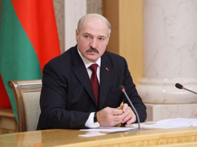 Belarusian President offers condolences to President  of Azerbaijan