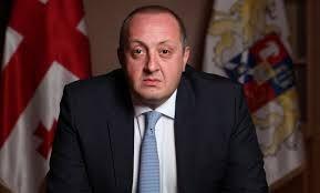 Georgian President makes aphone call to Azerbaijani President