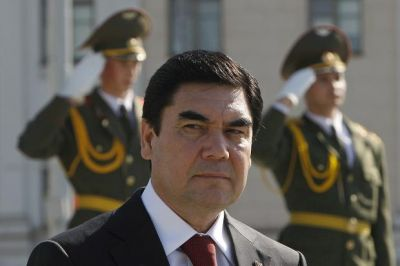 President of Turkmenistan offers condolences to President Ilham Aliyev