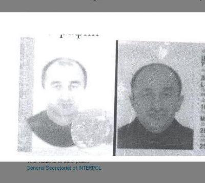 Азербайджан объявил в международный розыск российского бизнесмена