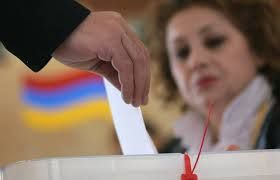 Referendum in Armenia: The results do not reflect people's will European organization