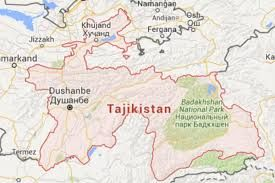 7.2-magnitude quake hits Tajikistan