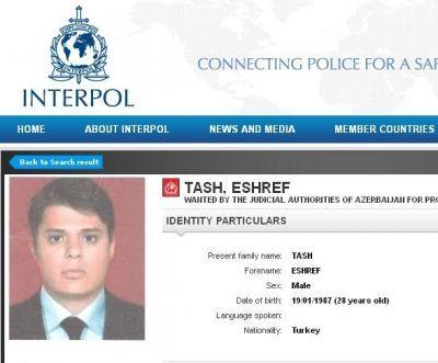 Азербайджан объявил в международный розыск турецкого предпринимателя
