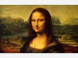 Hidden portrait found under Mona Lisa French scientist says