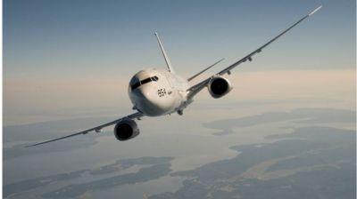 US spy plane deployed to Singapore