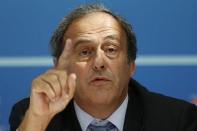 Platini to attend ban appeal