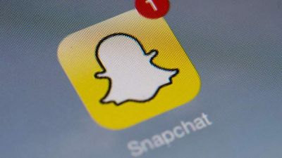 Snapchat app down for users across world