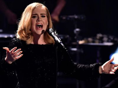 Adele accused of 'stealing'  song