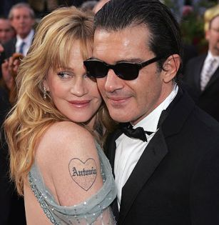 Griffith and Banderas officially divorced