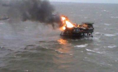 Поиски нефтяников пока не дали результатов
