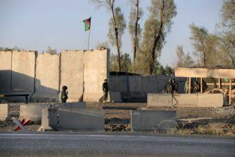 At least 37 dead in Taliban attack on Afghan airport