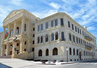 Официальная информация в связи с произошедшим в Загатале преступлением