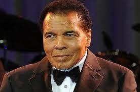 Muhammad Ali criticises Trump