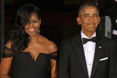 Барак и Мишель Обама назвали полюбившиеся фильм и песню этого года