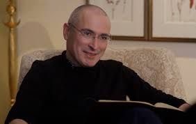 Khodorkovsky accused of killing mayor