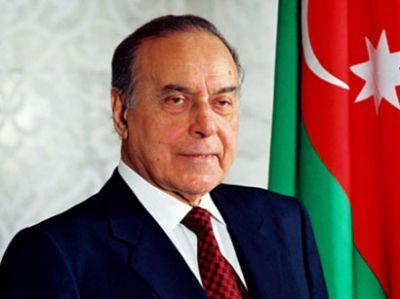 Исполняется 12-ая годовщина со дня смерти общенационального лидера