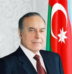 Twelve years pass since National Leader Heydar Aliyev's death
