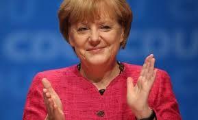 Financial Times назвала Меркель человеком года