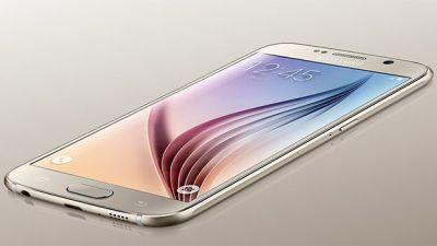 Смартфон Samsung снабдят чувствительным к силе нажатия дисплеем