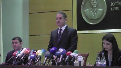 Лица, оказывающие частные услуги в Азербайджане, будут платить налоги