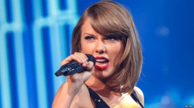 Taylor Swift to release concert video on Apple Music