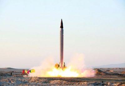 Iran's October missile test violated U.N. ban
