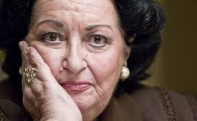 Montserrat Caballe sentenced for tax fraud