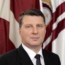 Latvian Presdient offers condolences to President Ilham Aliyev