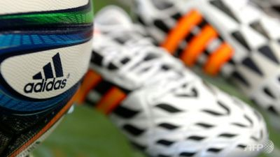 Adidas considers  'alternatives' to sponsoring FIFA