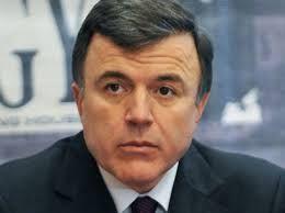 Гусейнгулу Багиров награжден орденом «Шохрат»