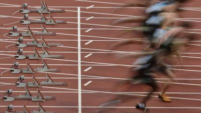 Doping may be made illegal in sport strategy