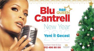 Новогодняя ночь в Excelsior Hotel & Spa Baku