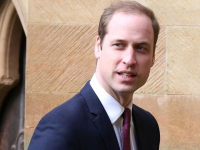 Prince William also receives confidential cabinet papers