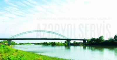 Построен новый мост через Куру