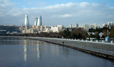 Завтра в Азербайджане осадки не ожидаются