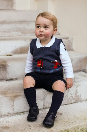Prince George to start nursery in January