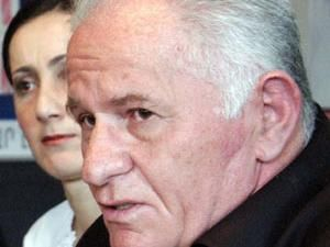 В Армении за связь с террористами задержан бывший вице-премьер