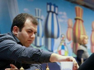 Гроссмейстер Рауф Мамедов стал чемпионом Европы в блице