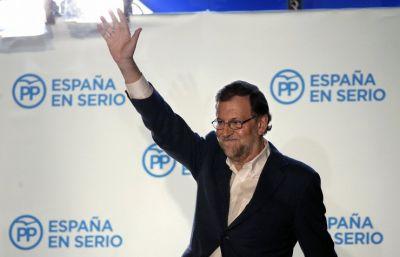 Spain: People's Party wins parliamentary elections