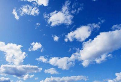 Завтра ожидается умеренная погода