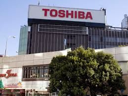 Toshiba predicts record $4.5bn loss