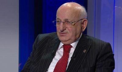 Председатель ВНСТ прибыл с визитом в Азербайджан