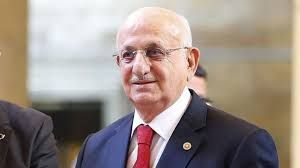 Speaker of Turkish Parliament arrives in Azerbaijan