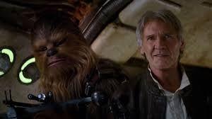 СМИ раскрыли гонорары актеров из «Звездных войн»