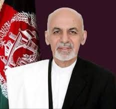 Official welcoming ceremony for President of Afghanistan was held
