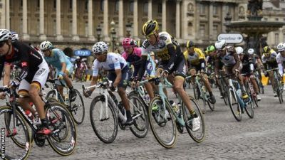 Tour de France 2017 to begin in Dusseldorf,