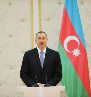 """Президент Азербайджана: """"Будут предприняты меры наказания к лицам, искусственно завышающим цены"""""""