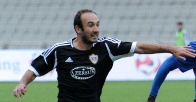 Защитник «Карабаха» покинет команду