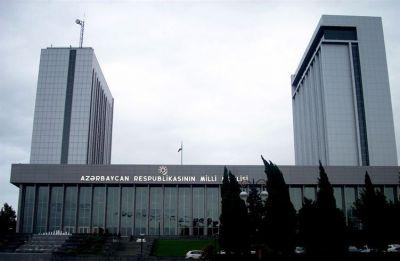 Постановление Милли Меджлиса Азербайджанской Республики