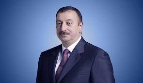 Сегодня день рождения президента Ильхама Алиева
